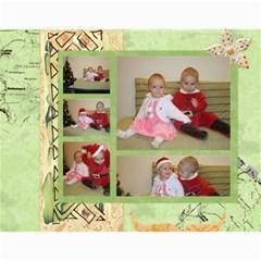 Kalendar By Magdalena Dobreva   Wall Calendar 11  X 8 5  (12 Months)   1ke3mebs543q   Www Artscow Com Month