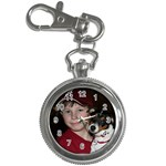 Jacob and Miley Alabama watch keychain - Key Chain Watch