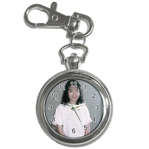 By Justin Chia   Key Chain Watch   Uioigkb0fqtb   Www Artscow Com Front