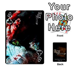 Playing Cards 2 Sides   Arx Mortis By Sheri   Playing Cards 54 Designs   Im757t2ei6pn   Www Artscow Com Front - Club4