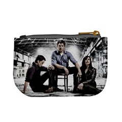 Torchwoodcoe Coinpurse By Ronnie   Mini Coin Purse   Rrjixgvyh7ao   Www Artscow Com Back