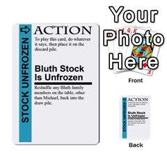 Ad Fluxx By Boanarrow   Multi Purpose Cards (rectangle)   Zcoqvqhecn22   Www Artscow Com Front 21