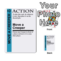 Ad Fluxx By Boanarrow   Multi Purpose Cards (rectangle)   Zcoqvqhecn22   Www Artscow Com Front 42