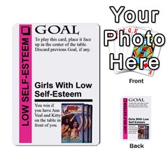 Ad Fluxx By Boanarrow   Multi Purpose Cards (rectangle)   Zcoqvqhecn22   Www Artscow Com Front 48