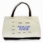 Tristan tote bag - Basic Tote Bag
