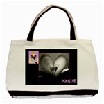 Karlie s Birthday Gift - Basic Tote Bag