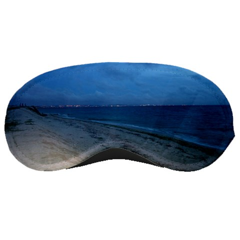 Sleep Mask For The Plane! By Kelly   Sleeping Mask   Amkienqxgoii   Www Artscow Com Front