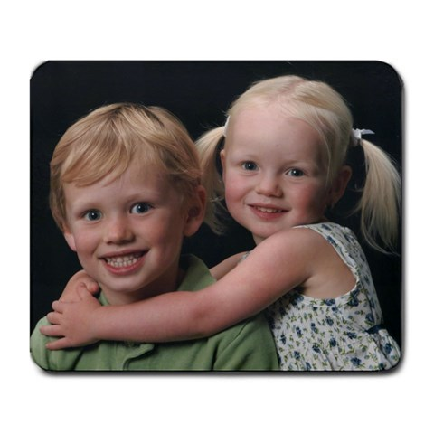 Mousepad By Christine   Large Mousepad   B2zm6qr37yia   Www Artscow Com Front