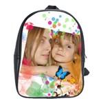 Holiday bag - School Bag (Large)