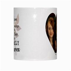Family Mug By Lil    White Mug   T7wcmaltcoj5   Www Artscow Com Center