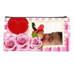 Rose Bag By Joely   Pencil Case   Tnnoauo94cwr   Www Artscow Com Back
