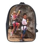JULIUS BACKPACK - School Bag (Large)