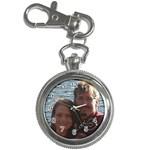 keyring watch - Key Chain Watch