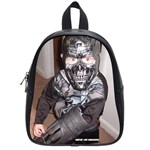 terminator - School Bag (Small)