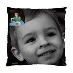 JACK PILLOW - Standard Cushion Case (One Side)