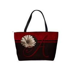 Purse By Deborah Mobley   Classic Shoulder Handbag   Sihn3z8ny24u   Www Artscow Com Back