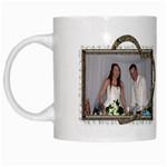 Love Mug - White Mug
