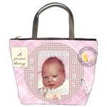 Baby Girl Bucket Bag