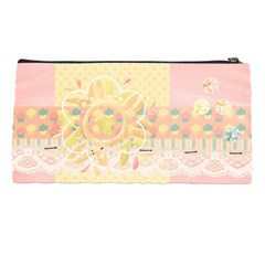 Pencil Case Template  Pink Cupcakes By Mikki   Pencil Case   8nu3mgfel6fj   Www Artscow Com Back