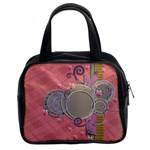 beautiful bag_two sides - Classic Handbag (Two Sides)