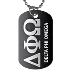 Dpo By Sneha   Dog Tag (two Sides)   Ojykcysxj57v   Www Artscow Com Front