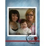We are family card - Greeting Card 4.5  x 6
