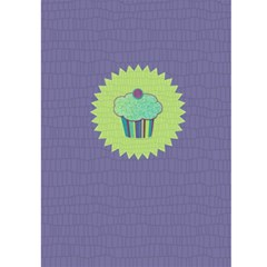 Birthday Invitation 5x7 Greeting Card By Klh   Greeting Card 5  X 7    Gi23i7kr3sk3   Www Artscow Com Back Cover