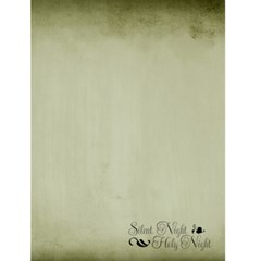 Jorge Christmas 4,5 X 6 Greeting Card By Jorge   Greeting Card 4 5  X 6    6lsdlhyzu6gg   Www Artscow Com Back Inside
