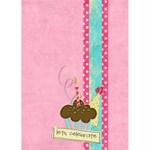 birthday card 2 - Greeting Card 5  x 7