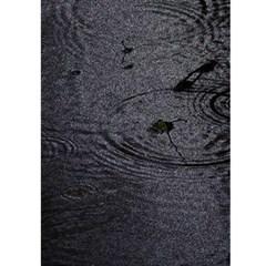 Rainy Day   Custom Greeting Card 5  X 7  By Carmensita   Greeting Card 5  X 7    St4o4catpb8r   Www Artscow Com Back Cover