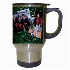 Cj s Mug 2010 By Kathleen    Travel Mug (white)   Xm7dv4q6br8n   Www Artscow Com Right