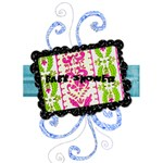 Baby Shower - Greeting Card 5  x 7
