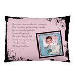 Pink Promise Pillowcase - great gift for servicemen - Pillow Case