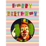 HAPPY BIRTHDAY - Custom Greeting Card 5  x 7
