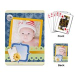 Baby Born  - Playing Cards Single Design