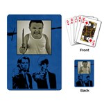 Pulp Playing Cards - Playing Cards Single Design