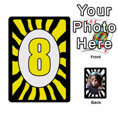 Abc+numbers Cards By Carmensita   Playing Cards 54 Designs   Qblo3v5oj4y2   Www Artscow Com Front - Joker1