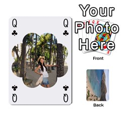 Queen Hi By Yiqi   Playing Cards 54 Designs   0id5xc959ebc   Www Artscow Com Front - SpadeQ