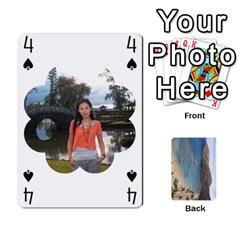 Hi By Yiqi   Playing Cards 54 Designs   0id5xc959ebc   Www Artscow Com Front - Club4