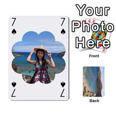 Hi By Yiqi   Playing Cards 54 Designs   0id5xc959ebc   Www Artscow Com Front - Club7