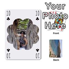 Hi By Yiqi   Playing Cards 54 Designs   0id5xc959ebc   Www Artscow Com Front - Spade10