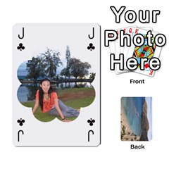 Jack Hi By Yiqi   Playing Cards 54 Designs   0id5xc959ebc   Www Artscow Com Front - SpadeJ