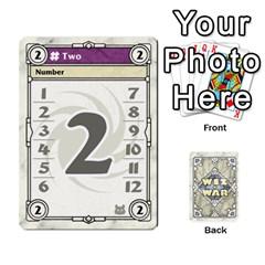 Jack Ilya Baranovsky s Wiz War 6 By Mathieu Perreault Dorion   Playing Cards 54 Designs   I3es8on24ph8   Www Artscow Com Front - HeartJ