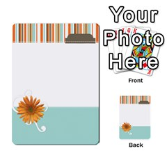 Sweet Blue Matching Game By Spaces For Faces   Multi Purpose Cards (rectangle)   Pco6k5nkjfq6   Www Artscow Com Front 14