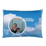 Sweet Dreams Fluffy Cloud Pillowcase - Pillow Case