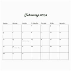 2012 9 By Mikki   Wall Calendar 11  X 8 5  (12 Months)   B67gfv4uqtfi   Www Artscow Com Feb 2016