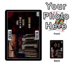 Duna   Zradcovia By Monkeyml   Multi Purpose Cards (rectangle)   Vebrrfhas4hj   Www Artscow Com Front 34