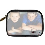 family camera case - Digital Camera Leather Case