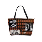 HALLOWEEN PURSE - Classic Shoulder Handbag