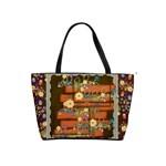 classic handbag - Classic Shoulder Handbag
